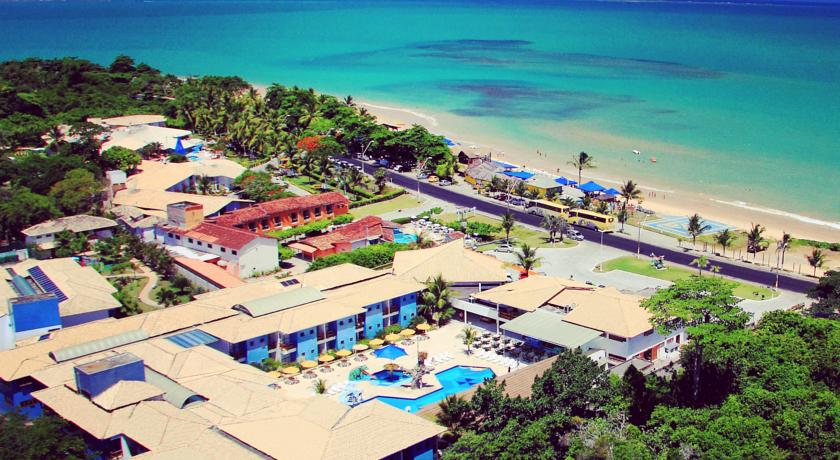 Hotel Brisa da Praia - Porto Seguro