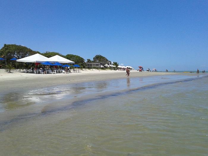 Santa Cruz Cabralia