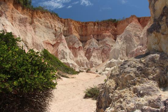 Praia da Pitinga
