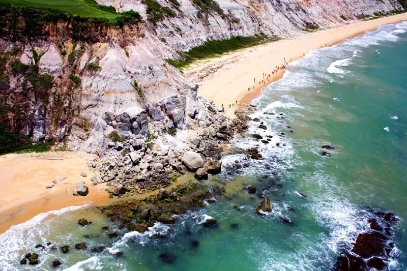 Cabana Beat Beach